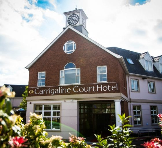 Carrigaline Court Hotel to reopen on 29th June!