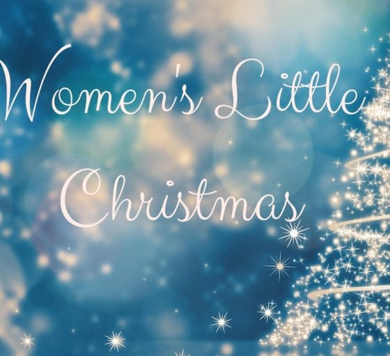 Women's Little Christmas 2019
