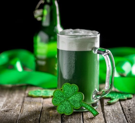 St Patrick's Day at Carrigaline Court Hotel