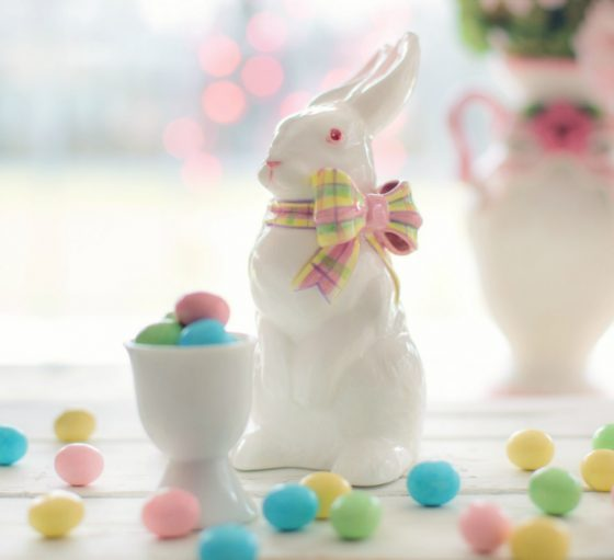 Easter Family Holiday Activities