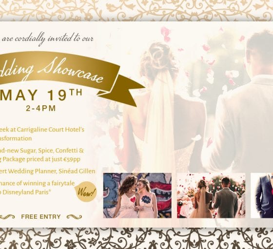 Wedding Fair – May 2019