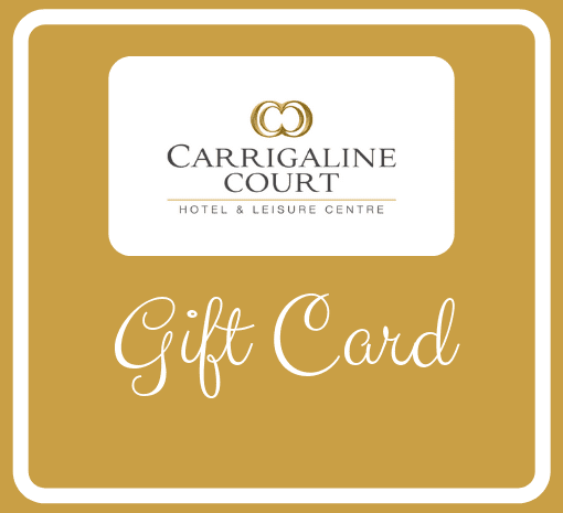 Gift Card Website