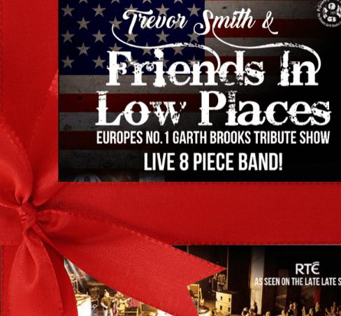 Women's Little Christmas Cork