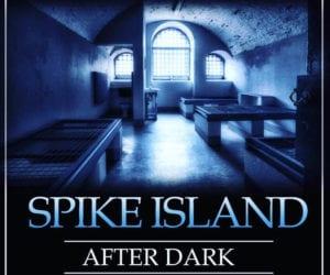 Spike After Dark