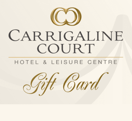 Gift Card Hotel