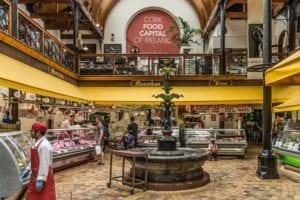 English Market Cork 2020