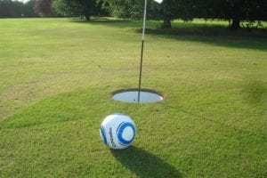 Footgolf Cork