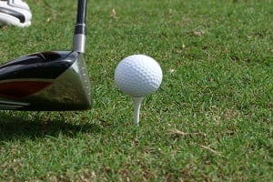 Golf courses in Cork