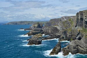 Wild Atlantic Way - Ireland