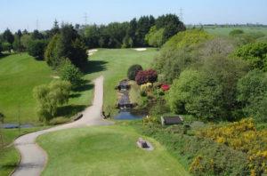 Monkstown Golf Club