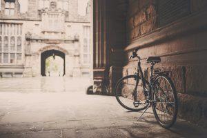 Cycling tour Cork City