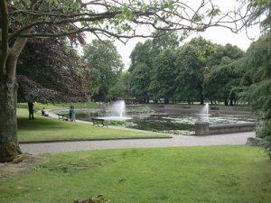 Fitgeralds Park