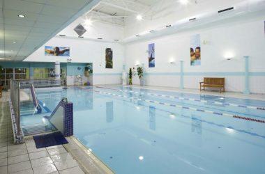 Leisure Centre